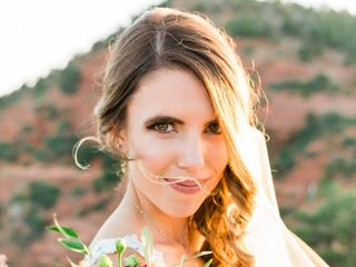 Sedona Beauty Team 1