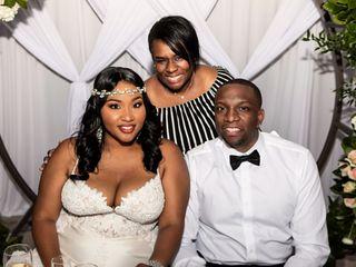 Erika's Elegance Weddings and Events 1