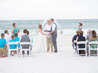 Panama City Beach Weddings 6