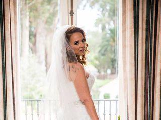 Bella Mucci's Bridal Couture 6