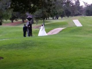 Santa Anita Golf Course 1