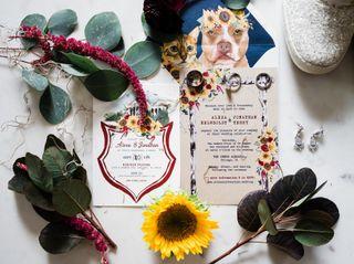 Splendid Weddings and Events LLC 2