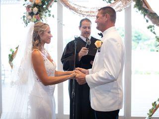 Wedding Officiants of Florida - Rev. Scott 1