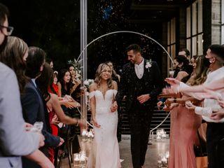 Giverny Wedding Photo & Film 5