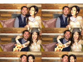 Can Ham Photo Booth 4