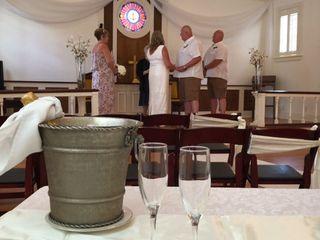 Winter Park Wedding Chapel & Company 6