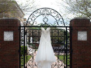 Timeless Wedding Designs 4