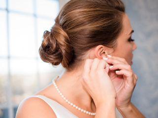 Top Knot Bridal 5