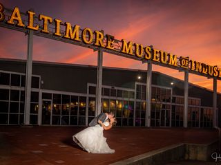 Baltimore Museum of Industry 2