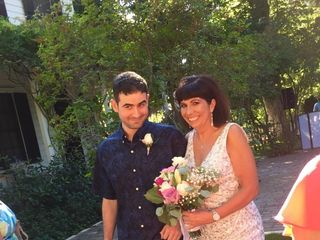 Weddings in Gold Country California 1