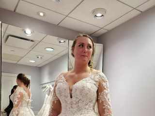 Kleinfeld Bridal 3