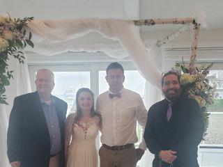 New England's Wedding DJ  Event's & Lighting Co. 1