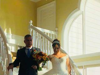 White House Wedding Chapel by Lavdas 1