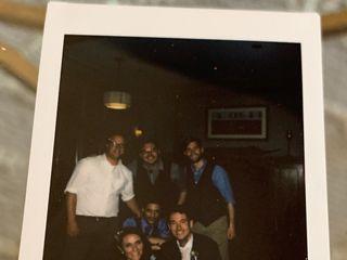 The Dapper Gents 5