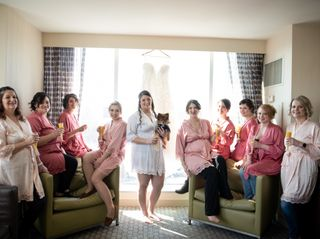 BridesMaid Beautiful LLC 3