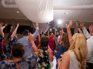 Outer Banks Wedding Entertainment 1