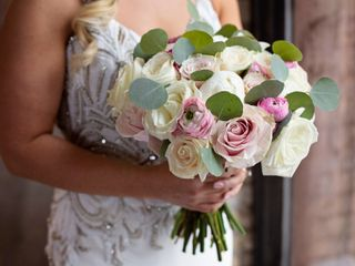 Weddings Your Way Floral & Events 3