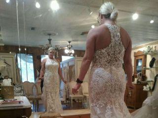 Simply Elegant Bridal 1