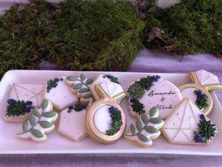 Morgan Hunter Desserts 6