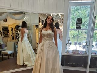 LaBella Bridal Boutique 1