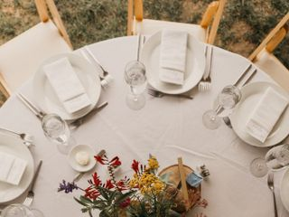 Russell Morin Catering & Events 7