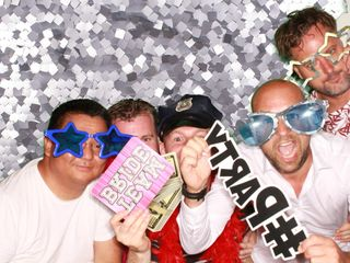 Miami Event Photo Booth Rental 2