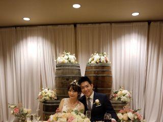 My Wedding Songbird 6