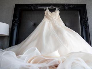 Koda Bridal - The Premier Plus-size Dress-tination! 1