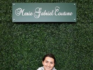 Marie Gabriel Couture Bridal 5