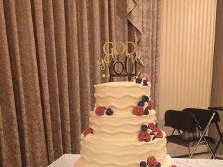 Celebrations Wedding Venue 5