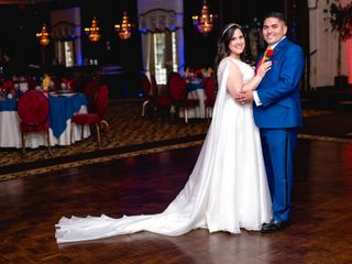 Vesa Brides 1