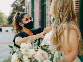 Marissa Molnar Hairstyling 1