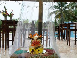 Dulce Belize Weddings 6