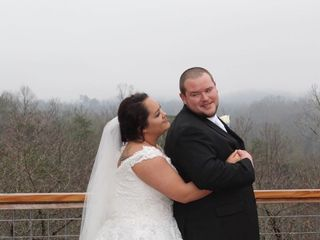 Above The Mist Wedding Services 3