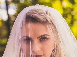 Kristin Mastrangelo - Makeup Artist 1
