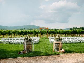 Keswick Vineyards 4
