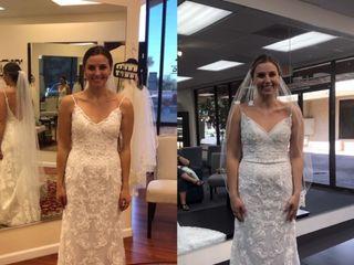 Gemma's Fashion & Sewing 5