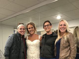 Renee Austin Wedding 6