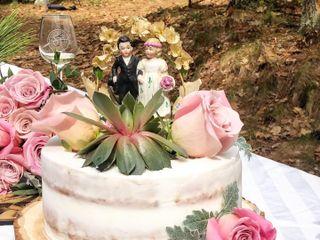 The Cake Lady 1