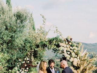 Dario Benvenuti Florals & Weddings 6