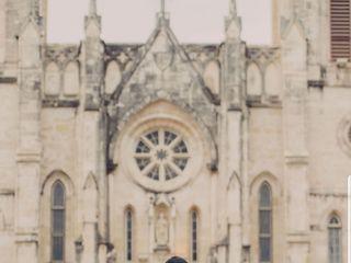 San Fernando Cathedral 5