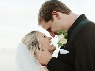Weddings by Abi 1