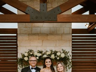 The Milestone New Braunfels by Walters Wedding Estates 1