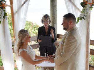 Love is a Beach Wedding 3