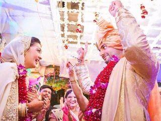 DJ Jay ENT - Indian Weddings 5