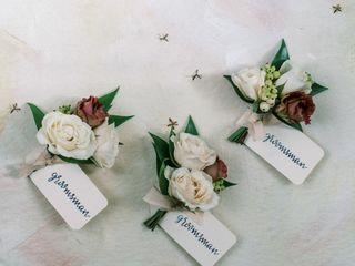 Olivera Floral Design 3