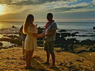 Big Island Weddings and Vow Renewals 1