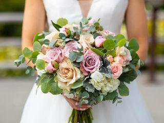 Flowers by Tiffany 1