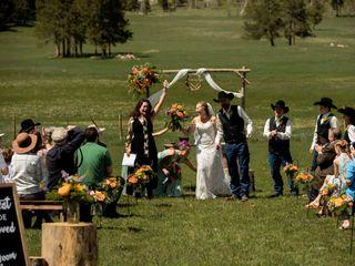Ceremonies with Lisa 3