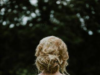 White Lace & Promises 5